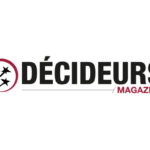 Oxynomia featured in the latest rankings of Décideurs journal