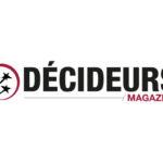 OXYNOMIA à l'honneur dans les derniers classements de la revue Décideurs