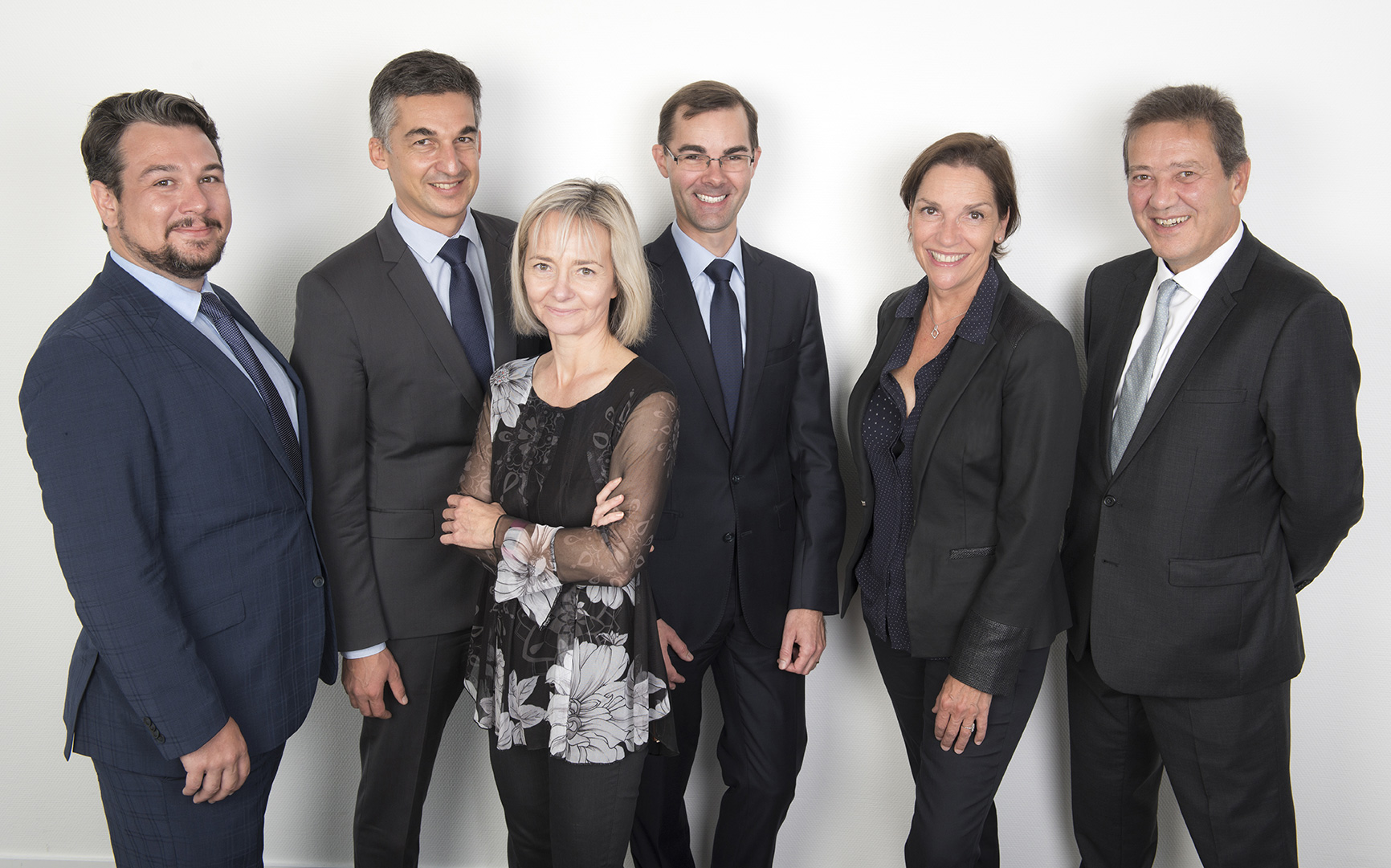 The Firm is strengthening its team